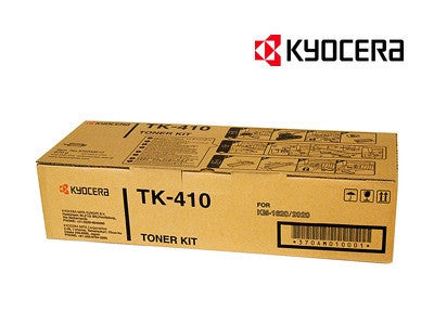 Kyocera TK-410 Genuine Copier Cartridge