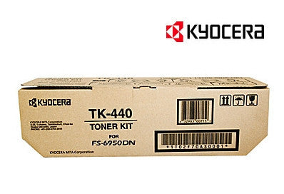 Kyocera TK-440 genuine printer cartridge
