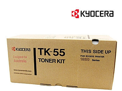 Kyocera TK-55 Genuine Toner Cartridge