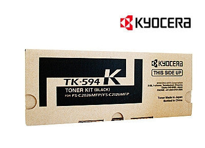 FS-C5250DN by Kyocera Genuine Black Laser Cartridge is your best buy at $151.91