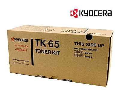 Kyocera TK-65 Genuine Toner Cartridge