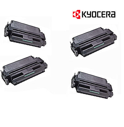 Kyocera TK-8309 Bundle B,C,M,Y  Copier Toner Cartridges