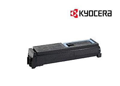 Kyocera TK-884K Genuine Black Toner Cartridge