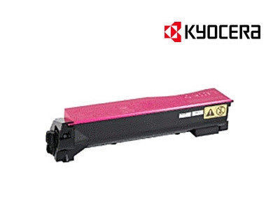 Kyocera TK-884M Genuine Magenta Toner Cartridge