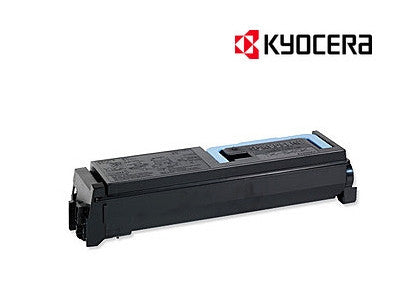 Kyocera TK-899K Genuine Black Toner Cartridge