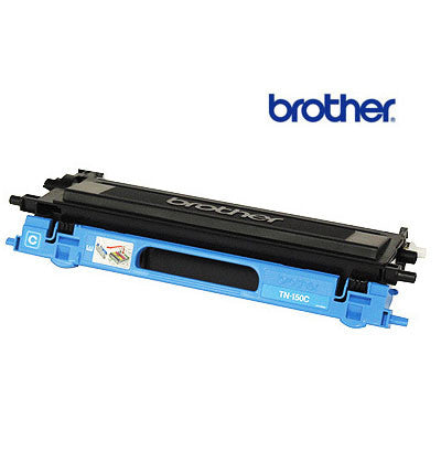 BROTHER TN-150C Genuine CyanToner Cartridge