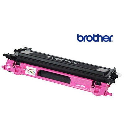 Brother TN-150M Genuine MagentaToner Cartridge