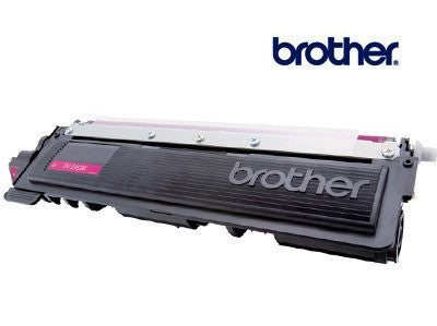 Brother TN-240M Genuine Magenta Toner Cartridge