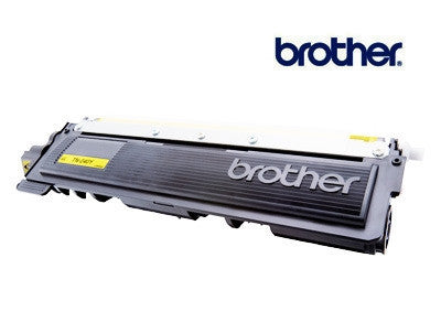Brother TN-240Y  toner cartridges - 1400 page yield
