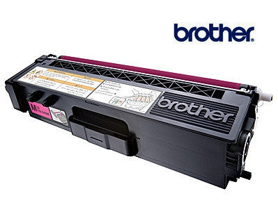 Brother TN-340M magenta colour toner cartridge
