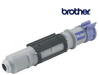 Brother TN200 Genuine laser cartridge
