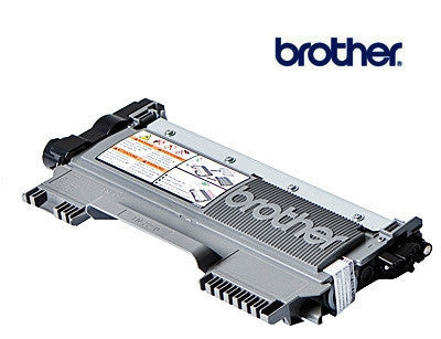 Brother, TN-2030 genuine mono laser cartridge uses DCP7055, HL2130, HL2132 printers from Brother