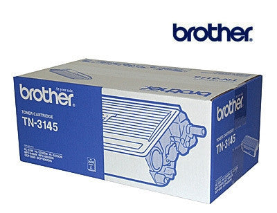 Brother TN3145 toner cartridge for HL5240,  HL5250DN,  HL5270DN,  MFC8460N,  MFC8860DN printers