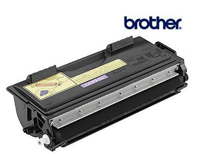 Brother TN6600 Genuine Laser Toner Cartridge (High Yield)