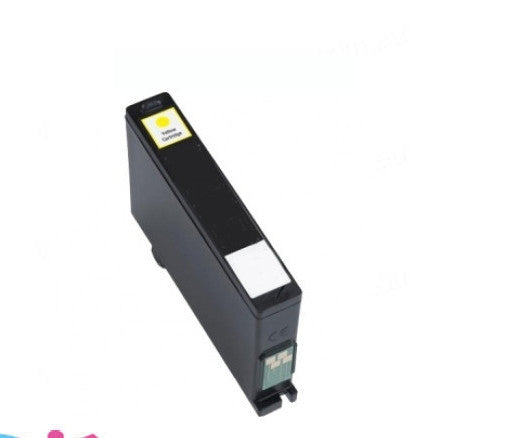 Dell V725W (59211794) Yellow Extra High Yield Ink Cartridge