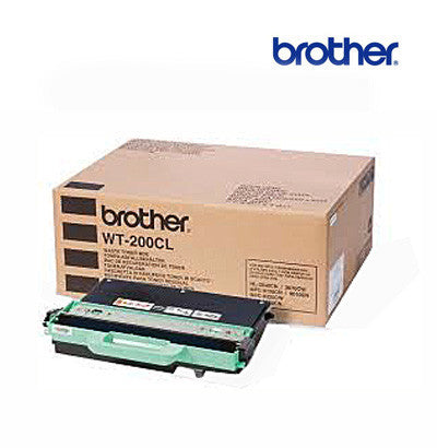 Brother WT-200CL  Genuine Waste Toner Pack