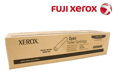 Xerox 106R01160 Genuine Cyan Laser Cartridge