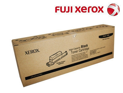 Xerox 106R01221 Genuine Black Laser Cartridge