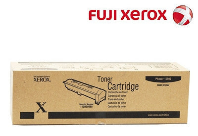 Xerox 113R00668 Genuine Mono Laser Cartridge