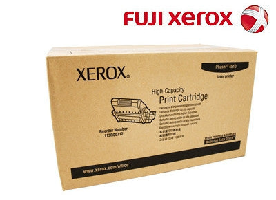 Xerox 113R00712 Genuine Toner Cartridge