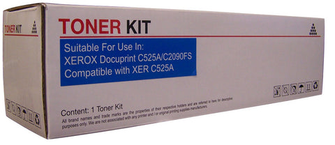 Xerox CT200650 Cyan Laser Cartridge Compatible