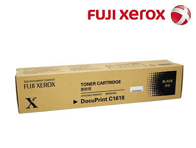 Xerox CT200226 Genuine Black Toner Cartridge