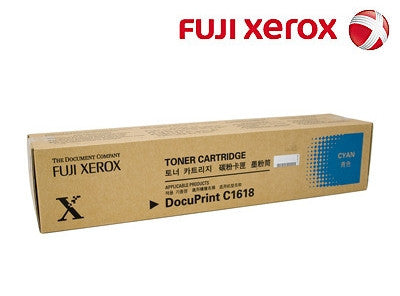 Xerox CT200227 Genuine Cyan Toner Cartridge