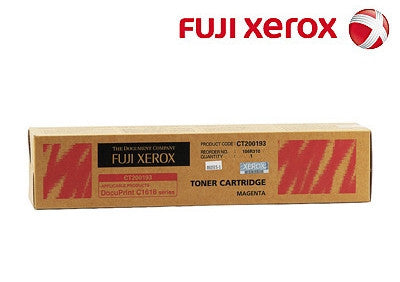 Xerox CT200228 Genuine Magenta Toner Cartridge