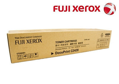 Xerox CT200381 Genuine Cyan Laser Cartridge