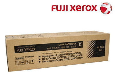 Xerox CT200539 black copier cartridge