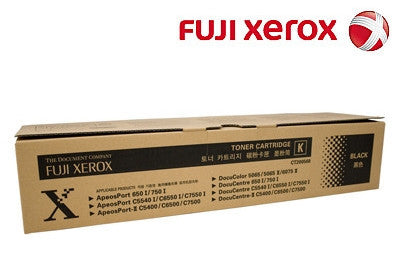 Xerox CT200568 Genuine Black Copier Cartridge
