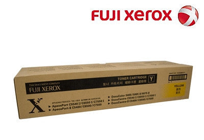 Xerox CT200571 Genuine Yellow Copier Cartridge