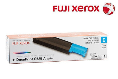 Xerox CT200650 Genuine Cyan Laser Cartridge