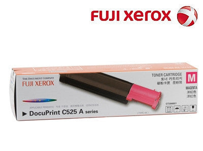 Xerox CT200651 Genuine Magenta Laser Cartridge