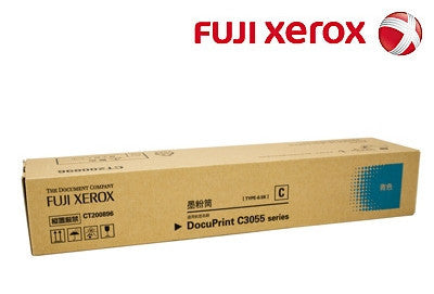 Xerox CT200806 Genuine Cyan Laser Cartridge