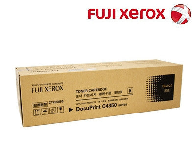Xerox CT200856 Genuine Black Laser Cartridge
