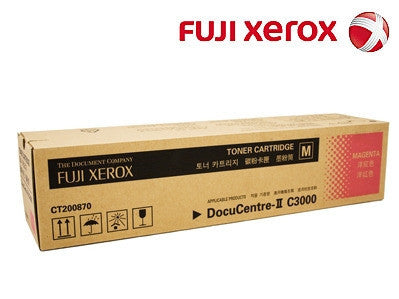 Xerox CT200870 Genuine Magenta Copier Cartridge