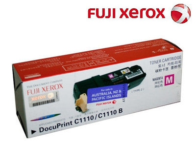 Xerox CT201116 Genuine Magenta Laser Cartridge