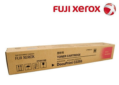 Xerox CT201162 Genuine Magenta Laser Cartridge