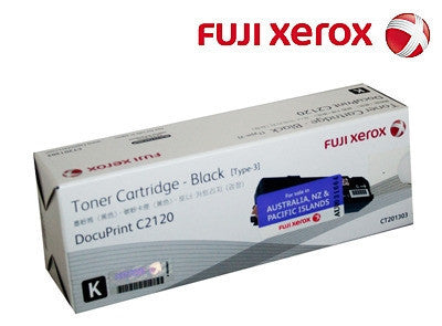 Xerox CT201303 Genuine Black Laser Cartridge