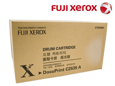 Xerox CT350394 Genuine C2535 Drum Unit