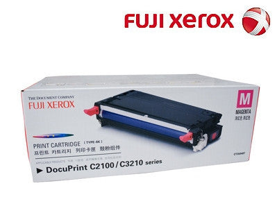Xerox CT350487 Genuine Magenta Laser Cartridge