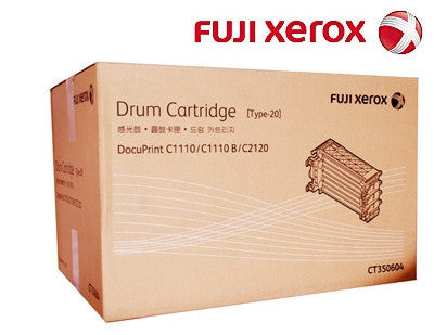 Xerox CT350604 genuine Drum Cartridge - 20,000 page yield