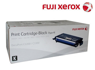 Xerox CT350674 toner cartridge for  the DocuPrint C2200, DocuPrint C3300dx printers