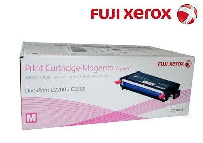 Xerox CT350676 Genuine Magenta Laser Cartridge