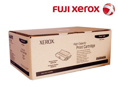 Xerox CWAA0716 Genuine Black Laser Cartridge