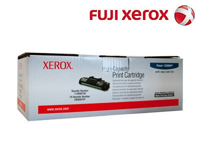 Xerox CWAA0747 Genuine Black Laser Cartridge