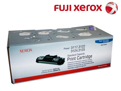 Xerox CWAA0759 genuine printer cartridge for  Phaser 3124, Phaser 3125 printers by Xerox
