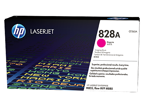 HP CF365A(HT828MD)  Magenta Drum - 30,000 pages