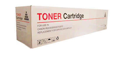 Canon TG25 / GPR15 Toner Cartridge Compatible